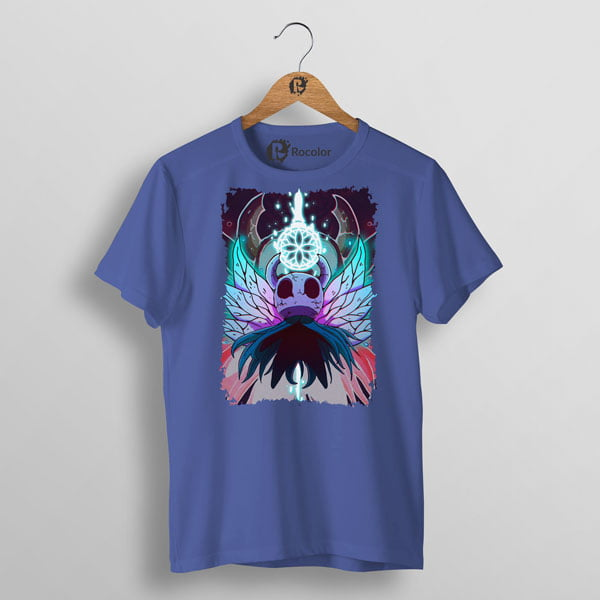 Camiseta HOLLOW KNIGHT DREAM NAIL