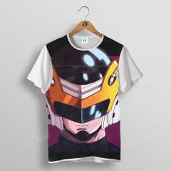 Camiseta Super Saiyaman - Dragon Ball