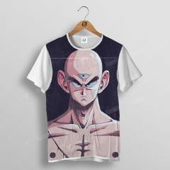 Camiseta Tenshinhan   Dragon Ball