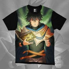 Camiseta Yuno Black Clover