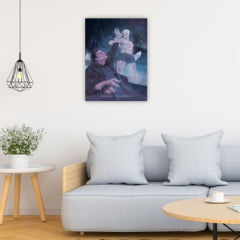Quadro Decorativo Blade Runner