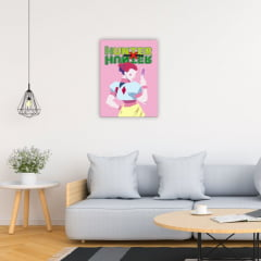 Quadro Decorativo Hisoka - Hunter x Hunter