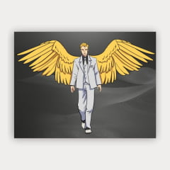 Quadro Decorativo Lucifer Morningstar