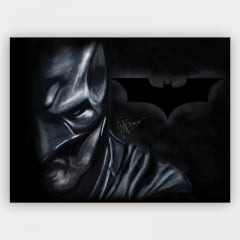 Quadro Decorativo THE BATMAN