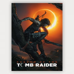 Quadro Gamer - Shadow of the Tomb Raider